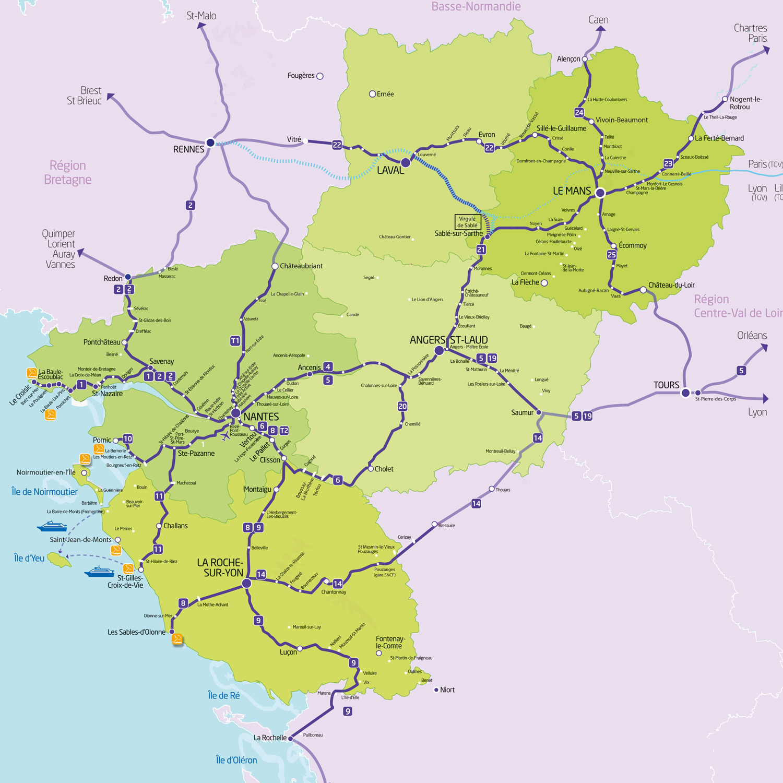 Offre TerMedia - Région Loire